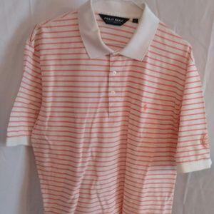 Polo Golf Ralph Lauren Brand Style Shirt (L) #7